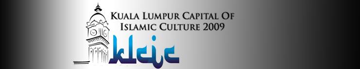 klcic Kuala Lumpur Bandar Kebudayaan Islam 2009