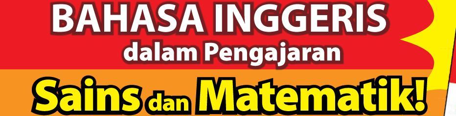 ppsmi Sains Dan Matematik Dalam BM Dan Bahasa Ibunda 2012   Muhyiddin