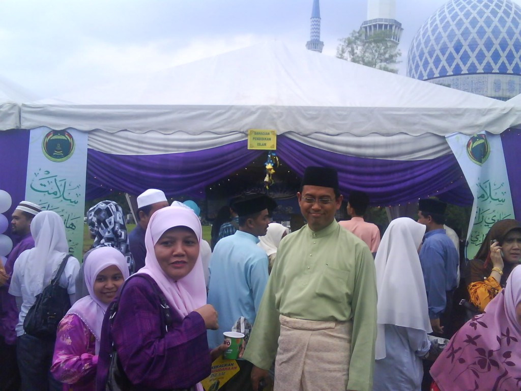 Photo 1000 1024x768 Syawal D JAIS 2009