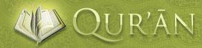 logoqurancom Tutorial menulis/meletak ayat al Quran di dalam artikel anda